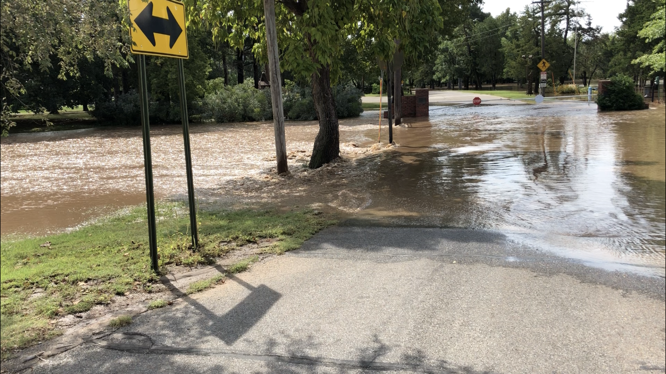 Lemon Park Flood 9-3-2018